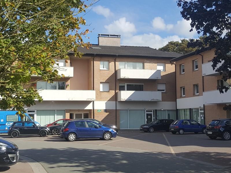Appartement louer phalempin 66 m 649 immoregion for Appartement a louer a evere deux chambre