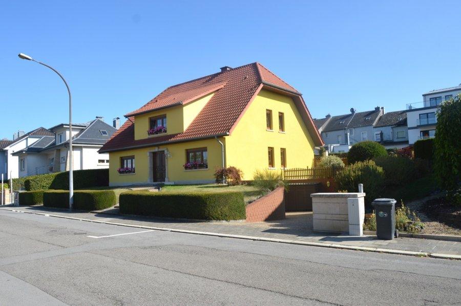Maison individuelle à vendre 3 chambres à Pétange