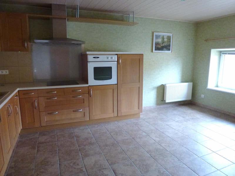 Appartement à louer F1 à Enchenberg