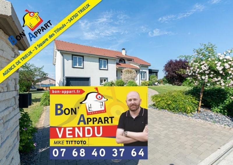 acheter maison 7 pièces 174 m² jarny photo 1