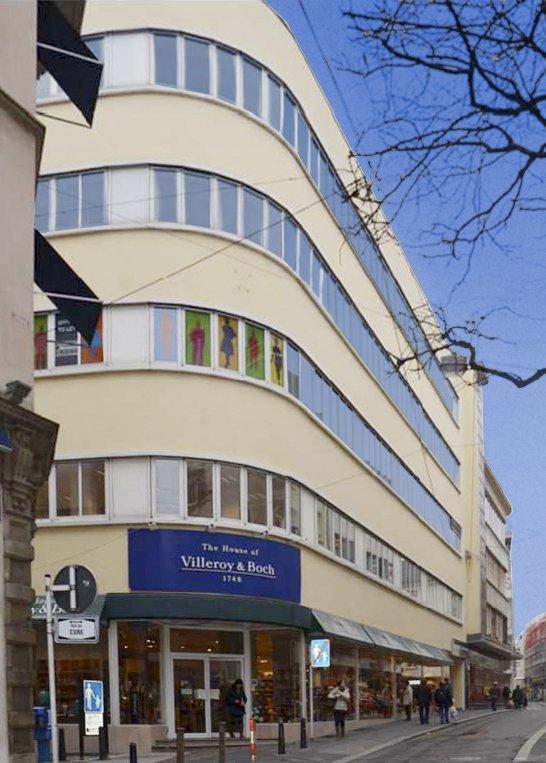 louer bureau 0 chambre 393.66 m² luxembourg photo 1
