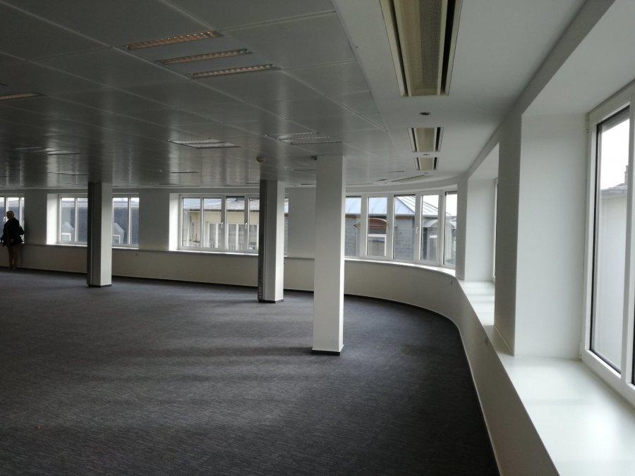 louer bureau 0 chambre 393.66 m² luxembourg photo 2