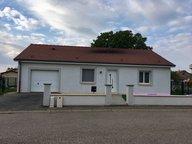 Maison à vendre F3 à Bettainvillers - Réf. 6021232