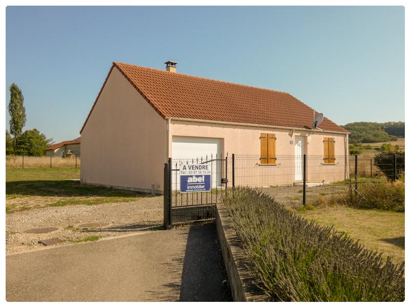 Maison à vendre F5 à Holling