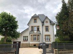 Herrenhaus zum Kauf 5 Zimmer in Diekirch - Ref. 6504816