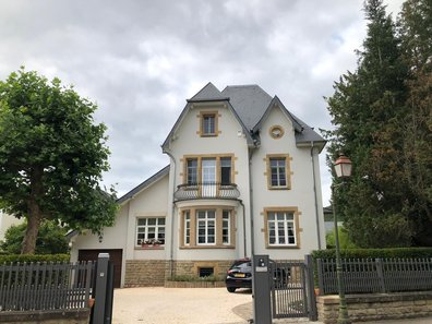 Townhouse for sale 5 bedrooms in Diekirch - Ref. 6504816