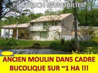 Maison à vendre F7 à Void-Vacon - Réf. 5001584