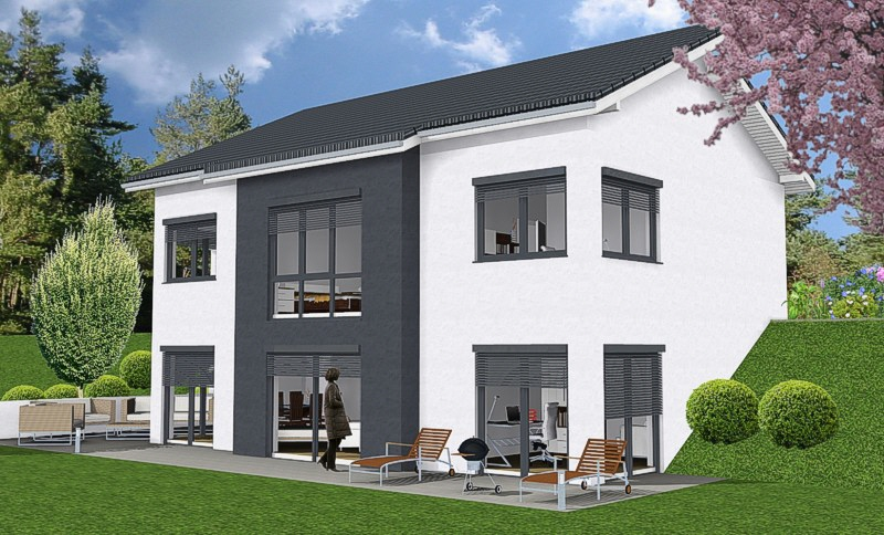 haus kaufen 5 zimmer 132 m² traben-trarbach foto 1