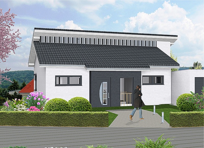 haus kaufen 5 zimmer 132 m² traben-trarbach foto 2