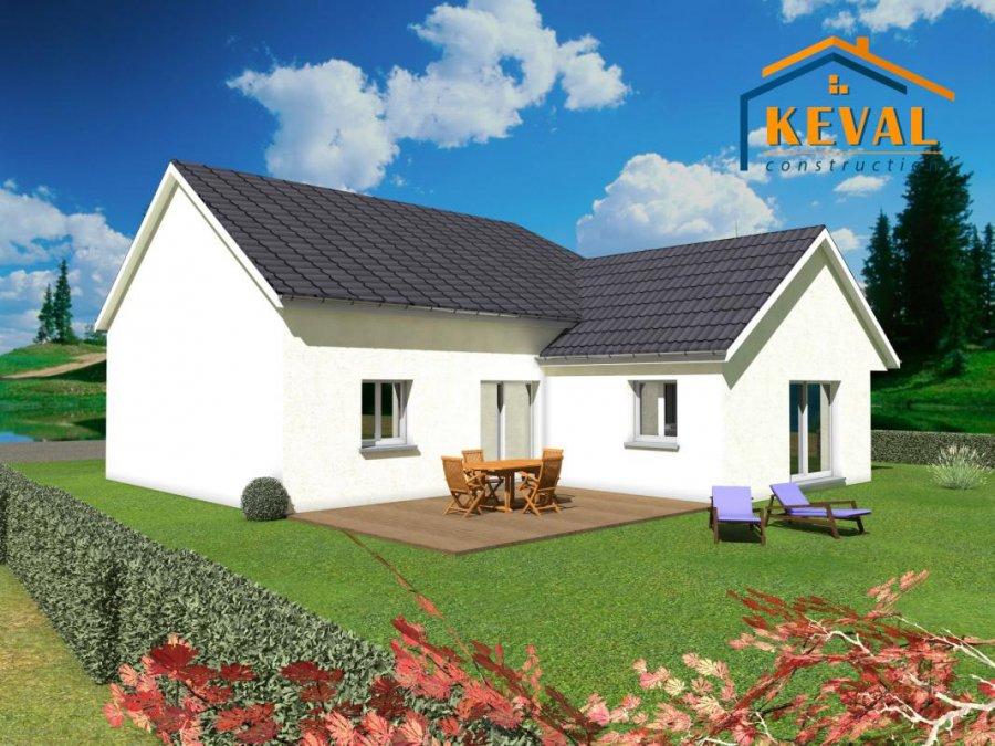 acheter maison 5 pièces 100 m² creutzwald photo 2