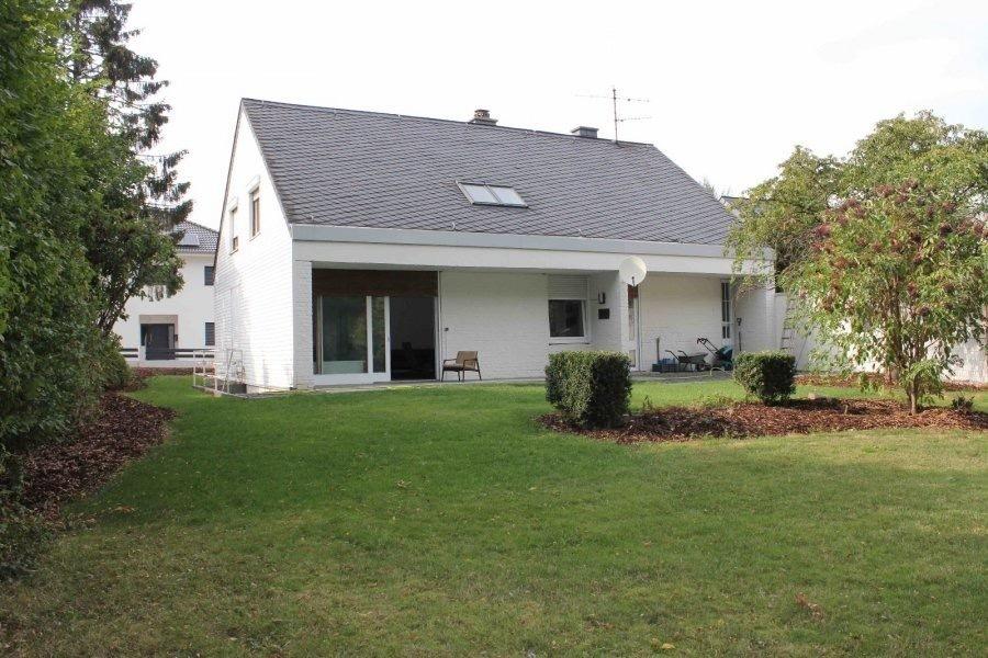 einfamilienhaus kaufen 7 zimmer 180 m² aach foto 2