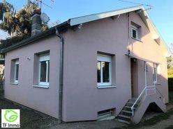 Maison à vendre F4 à Toul - Réf. 6292336