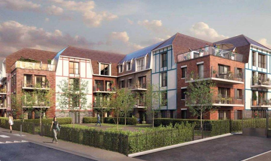 acheter appartement 4 pièces 87.74 m² tourcoing photo 2
