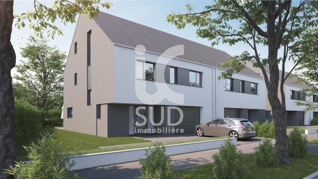 detached house for buy 4 bedrooms 210 m² schouweiler photo 1