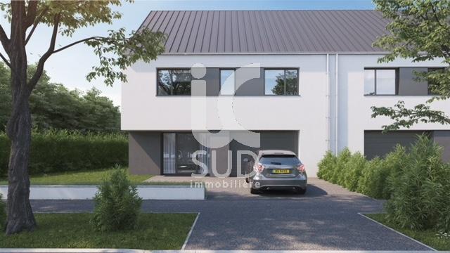 detached house for buy 4 bedrooms 210 m² schouweiler photo 2