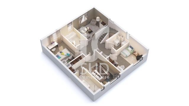 detached house for buy 4 bedrooms 210 m² schouweiler photo 3