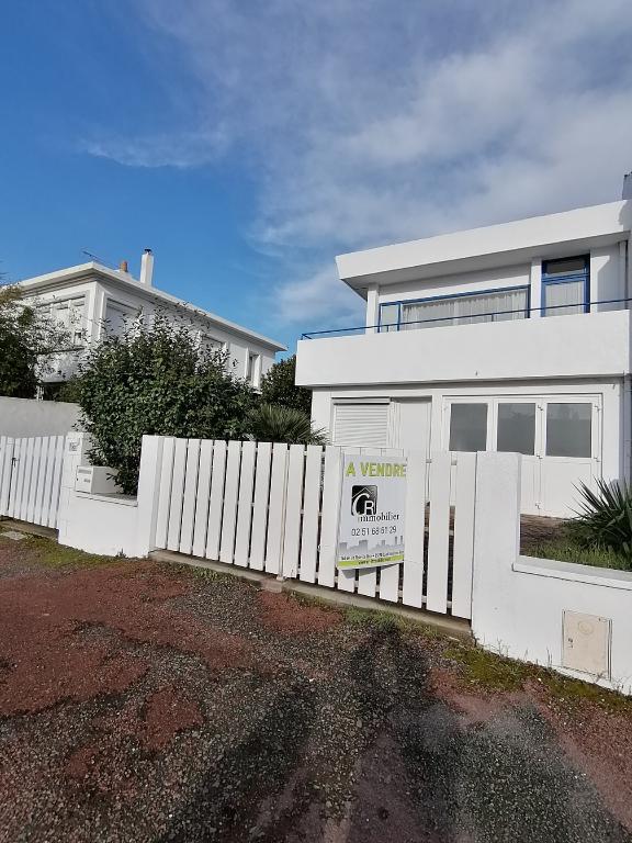 acheter maison 3 pièces 67.14 m² saint-jean-de-monts photo 2