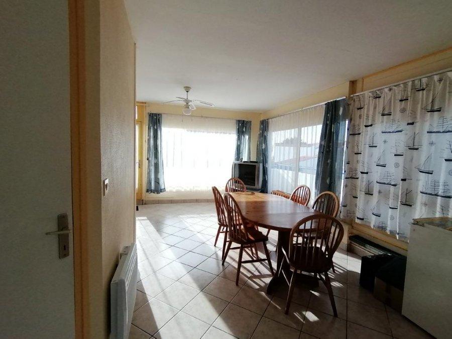 acheter maison 3 pièces 67.14 m² saint-jean-de-monts photo 4