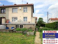 Maison jumelée à vendre à Piennes - Réf. 4543600