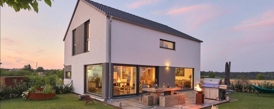Einfamilienhaus in Nommern
