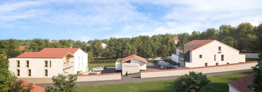 acheter appartement 4 pièces 70 m² laxou photo 3