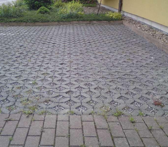 Garage - Parking à louer à Fentange