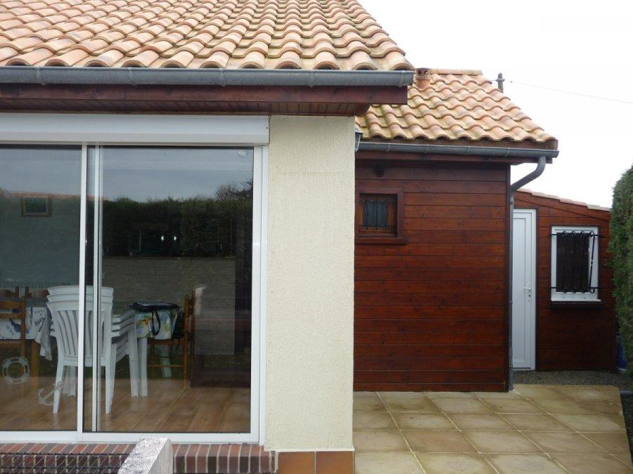 acheter maison 3 pièces 50 m² château-d'olonne photo 4