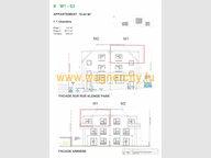 Duplex à vendre 1 Chambre à Bridel - Réf. 6301040