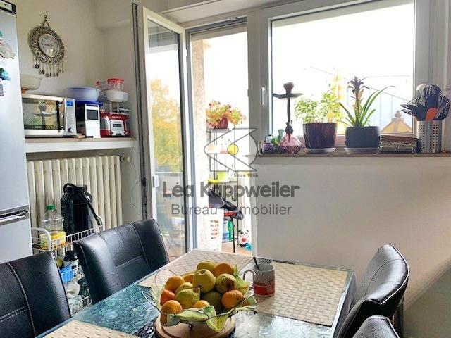 apartment for buy 2 bedrooms 105 m² howald photo 2