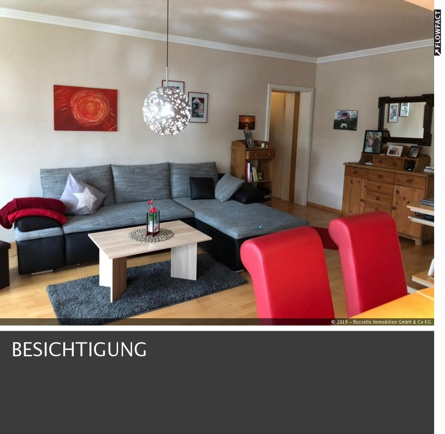 acheter appartement 3 pièces 84 m² saarlouis photo 1