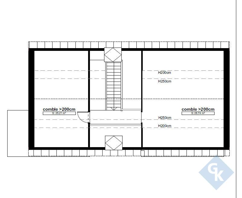 haus kaufen 4 schlafzimmer 280 m² kahler foto 7
