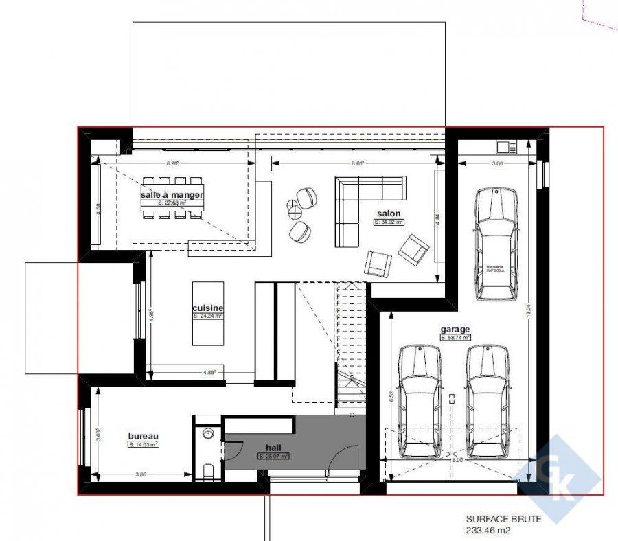 haus kaufen 4 schlafzimmer 280 m² kahler foto 5