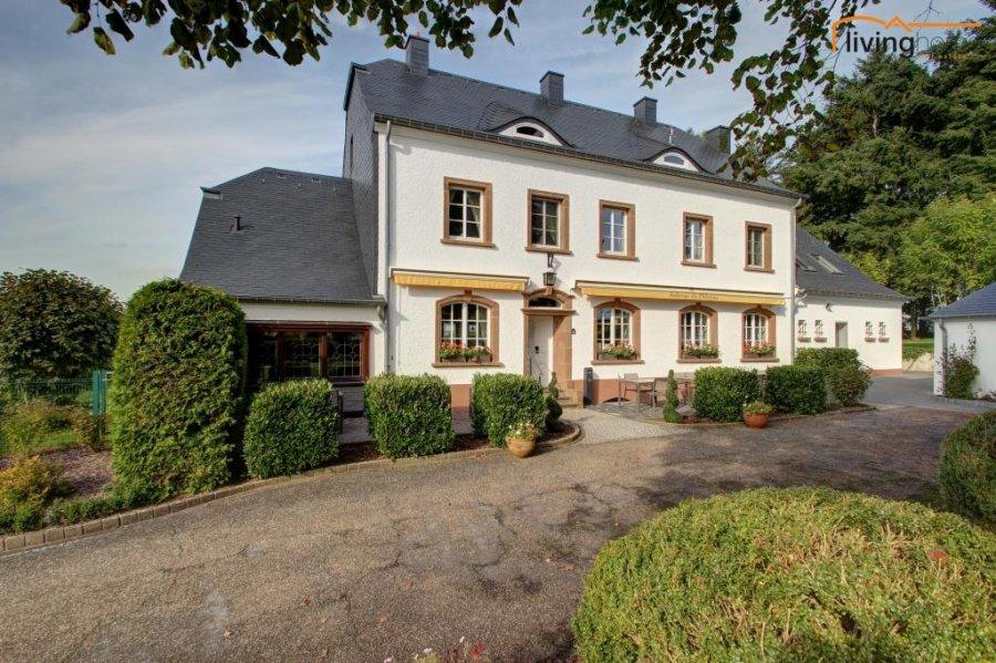 Maison individuelle à vendre à Bigonville