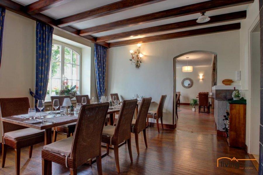 Maison à vendre 6 chambres à Bigonville