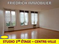 Appartement à louer F1 à Ligny-en-Barrois - Réf. 5056112