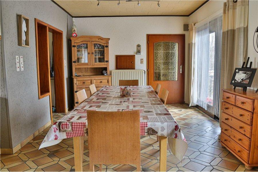 Maison à vendre 4 chambres à Oberwampach