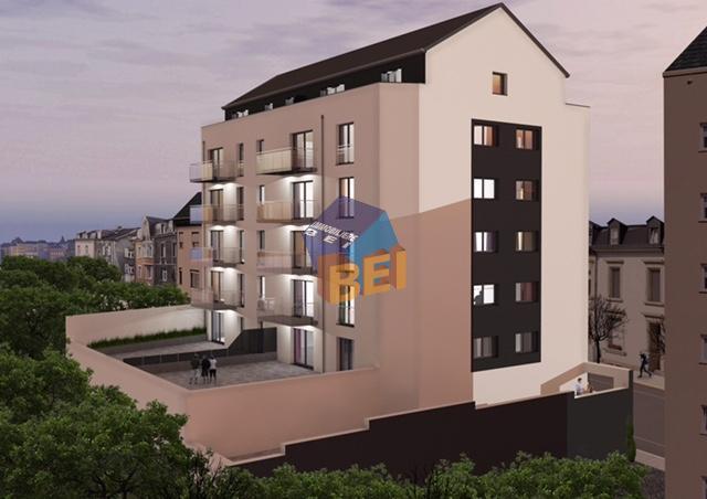 wohnung kaufen 2 schlafzimmer 94.12 m² differdange foto 2