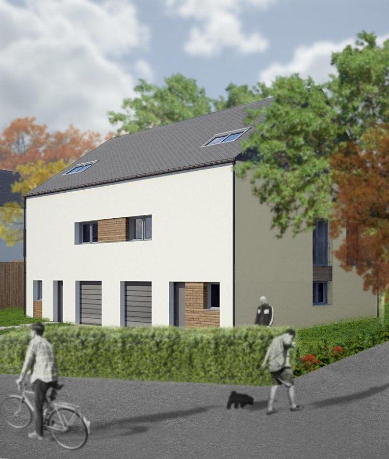 acheter maison individuelle 5 chambres 501 m² elvange (schengen) photo 1