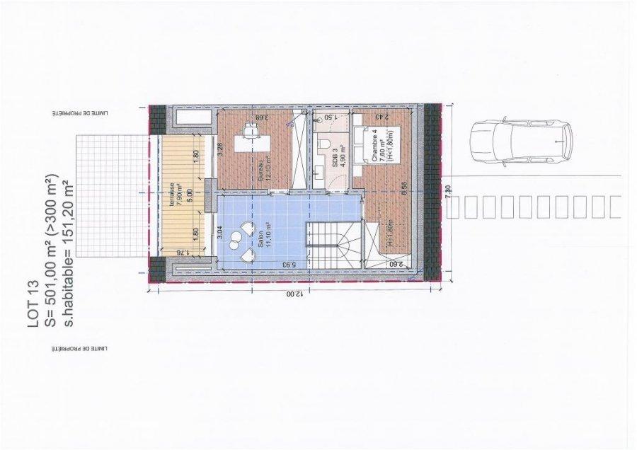 acheter maison individuelle 5 chambres 501 m² elvange (schengen) photo 4