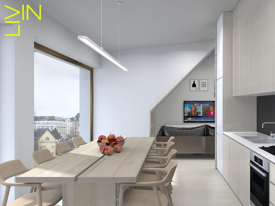 acheter appartement 2 chambres 100.43 m² luxembourg photo 5