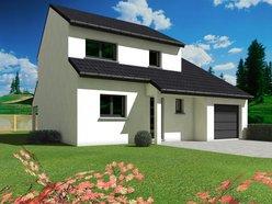 Maison à vendre F5 à Forbach - Réf. 6567792