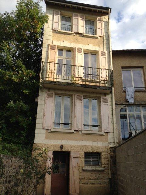 Maison à vendre F6 à Clermont en argonne