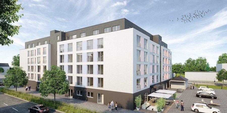 apartment kaufen 1 zimmer 21.95 m² koblenz foto 2