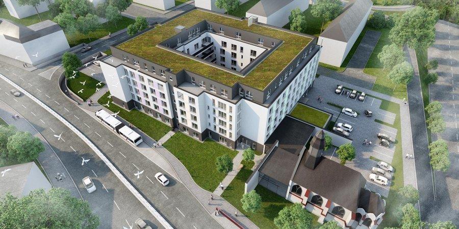 apartment kaufen 1 zimmer 21.95 m² koblenz foto 4