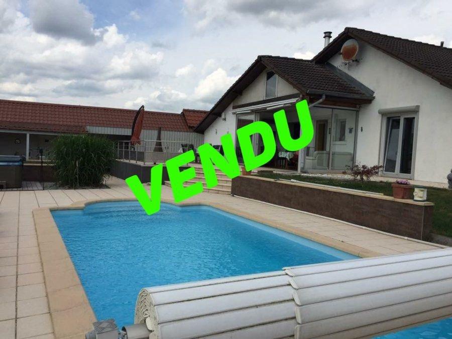 haus kaufen 10 zimmer 200 m² beyren-lès-sierck foto 1