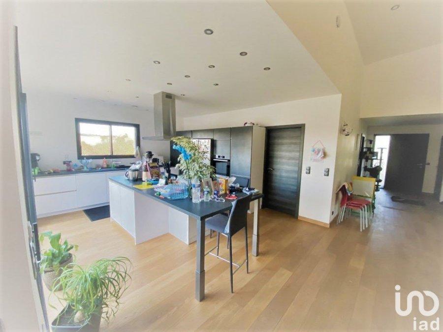 acheter maison 4 pièces 161 m² momerstroff photo 2