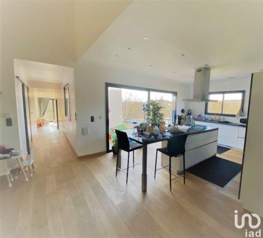 acheter maison 4 pièces 161 m² momerstroff photo 4
