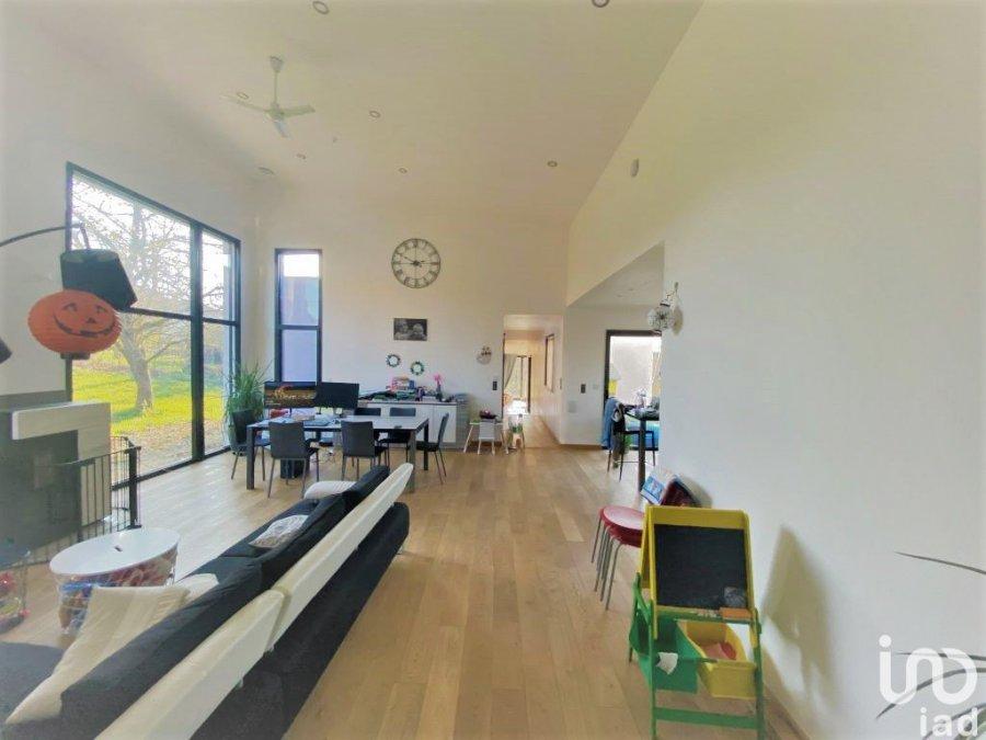acheter maison 4 pièces 161 m² momerstroff photo 3