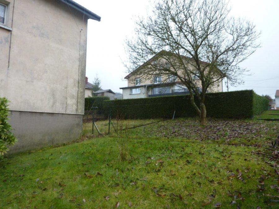 Maison jumelée à vendre F5 à Gorcy