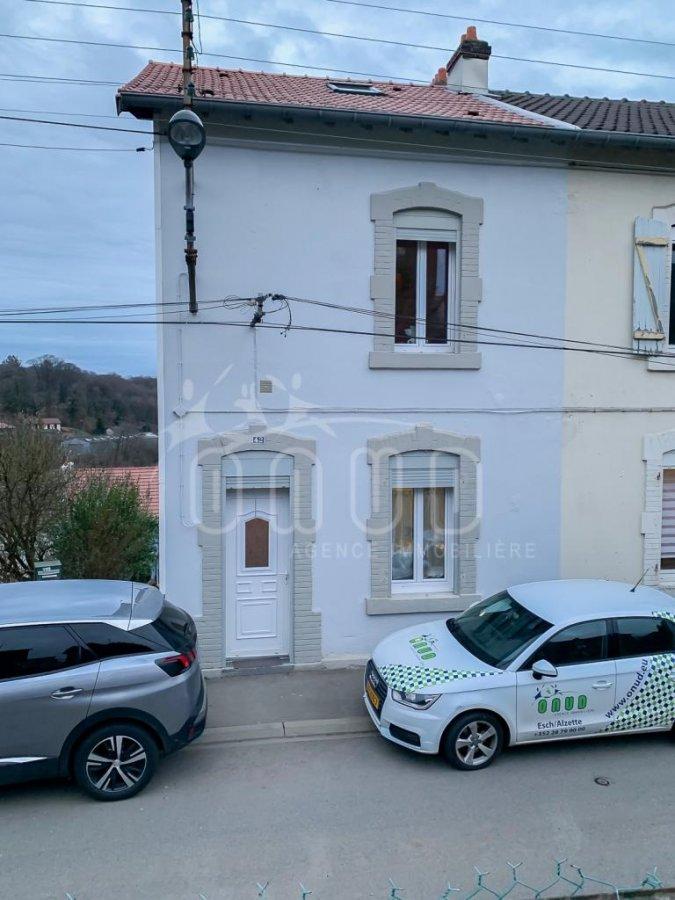 acheter maison jumelée 0 pièce 80 m² villerupt photo 1